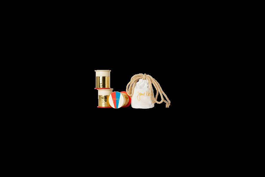 Hur du packar dina Jane Kønig smycken i smyckeskrin