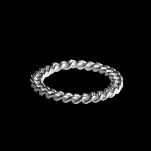 Big Chain Ring, sterlingsilver