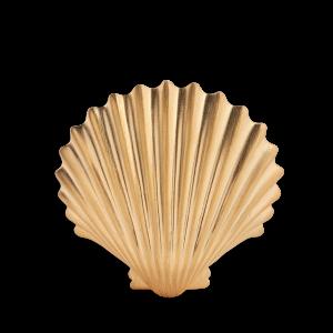 Souvenir Earclip, förgyllt sterlingsilver