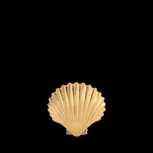 Souvenir Earstud, förgyllt sterlingsilver