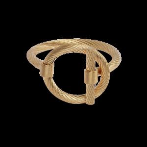 Souvenir Ring, förgyllt sterling silver