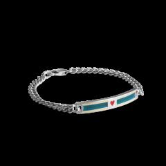 Love Link Bracelet, sterlingsilver
