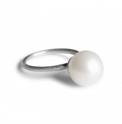 Big Pearl Ring