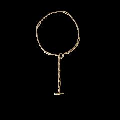 Bridle Necklace