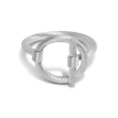 Souvenir Ring, sterlingsilver